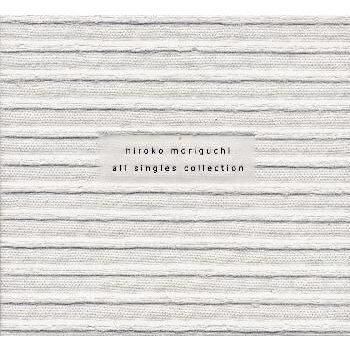 【停看聽音響唱片】【CD】森口博子:森口博子 ALL SINGLES COLLECTION