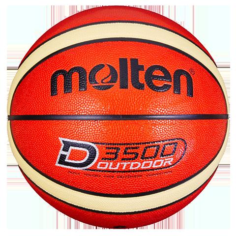 Molten B7D3500 室內外合成皮籃球