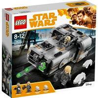 星際大戰 LEGO樂高積木推薦到【LEGO 樂高積木】STAR WARS 星際大戰系列 - Moloch s Landspeeder - LT-75210就在幼吾幼兒童百貨商城推薦星際大戰 LEGO樂高積木