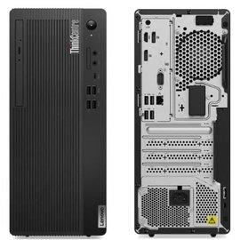 Lenovo ThinkCenter M70t系列(I3) 直立式桌機 11DAS00J00