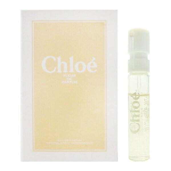 Chloe 玫瑰之心 女性淡香精 1.2ml 針管《Belle倍莉小舖》