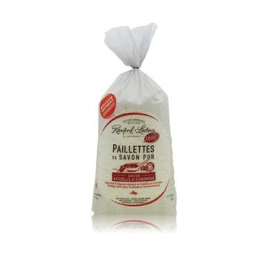 [任選三件79折]南法香頌歐巴拉朵馬賽皂洗衣皂絲-鈴蘭1.5kg