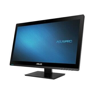 ASUS 華碩 A4321UTH-640BE101X 20吋AIO 觸控電腦 19.5/i5-6400/8G/1TB/DVDRW/WIN10 DG WIN7 64/CRD/3-3-3