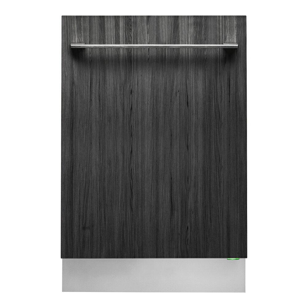 【ASKO 賽寧】全嵌式洗碗機-無安裝服務 (DFI654B.TW)