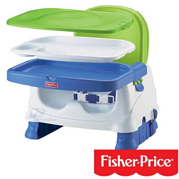 費雪牌 Fisher-Price 寶寶小餐椅