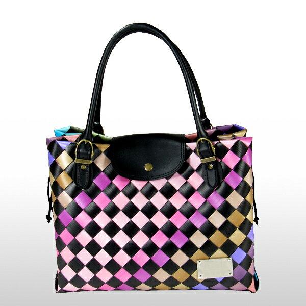 美型大方包-16色-材料包