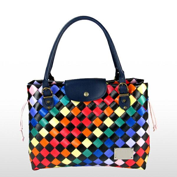 美型大方包-7彩-材料包