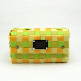 四色面紙盒材料包-掀蓋式-W(26+09)+N1(10+09)