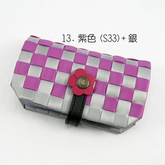 New!12mm卡片包~材料包~13.紫色^(S33^) 銀