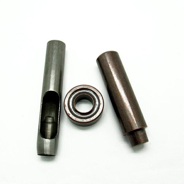 雞眼+打孔工具組-34mm