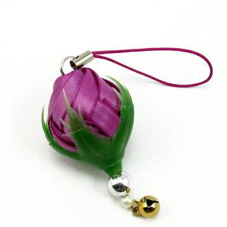 玫瑰吊飾-6mm【材料包】多色可選