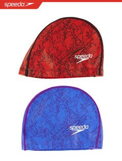SPEEDO成人矽膠合成泳帽BoomUltraPaceSD811237B959SD8112373991二色可選[陽光樂活]