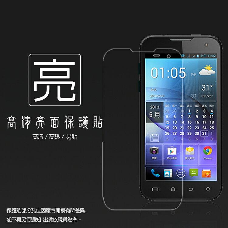 亮面螢幕保護貼 INHON 應宏 PAPILIO G2 保護貼 亮貼 亮面貼