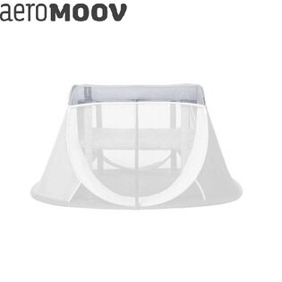 比利時【Aeromoov】秒開型便攜遊戲床配件-專用蚊帳