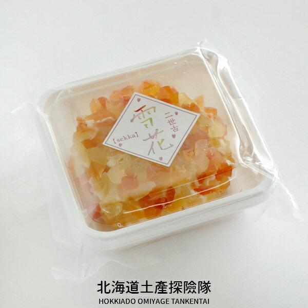 「日本直送美食」[北海道限定] 二世谷 雪花乳酪 ~ 北海道土產探險隊~ 2