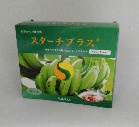 【小資屋】日本VANTEK 蕉纖盈30包(5g/包)有效日期2019.6.13