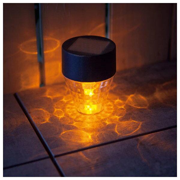 太陽能LED戶外燈 MINI H BK NITORI宜得利家居