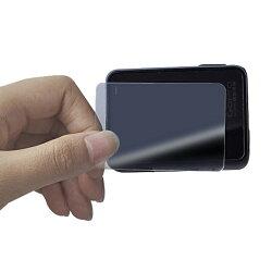 GOPRO hero5 BLACK   /  Hero6 Black  螢幕鋼化玻璃 保護貼 20570