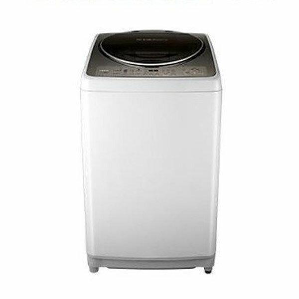 【領券95折無上限】TECO 東元 16公斤變頻洗衣機 W1698TXW 樂天Summer洗衣機