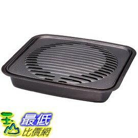 [東京直購] 岩谷 Iwatani CB-P-GM 燒烤鑄鐵烤肉盤 (CB-AH-41卡式瓦斯爐 適用) cc0