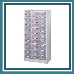 西瓜籽【辦公傢俱】CK-1354P (PS) 牙白 表單櫃 零件櫃