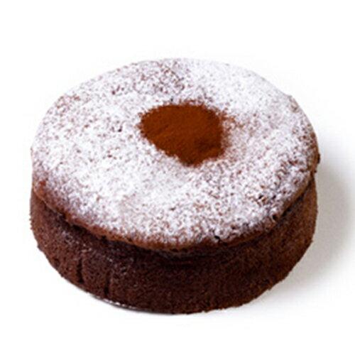【糖村SUGAR & SPICE】古典巧克力蛋糕 (5.5吋)