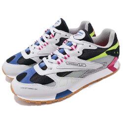 【REEBOK】銳跑 CL LTHR ATI 90S 休閒鞋 男鞋 -DV5373