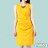 【Milida,全店七折免運】-夏季洋裝-無袖款-氣質長版洋裝 7