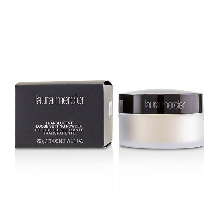 Laura Mercier 蘿拉蜜思 柔光透明蜜粉 Loose Setting Powder - Translucent 29g/1oz
