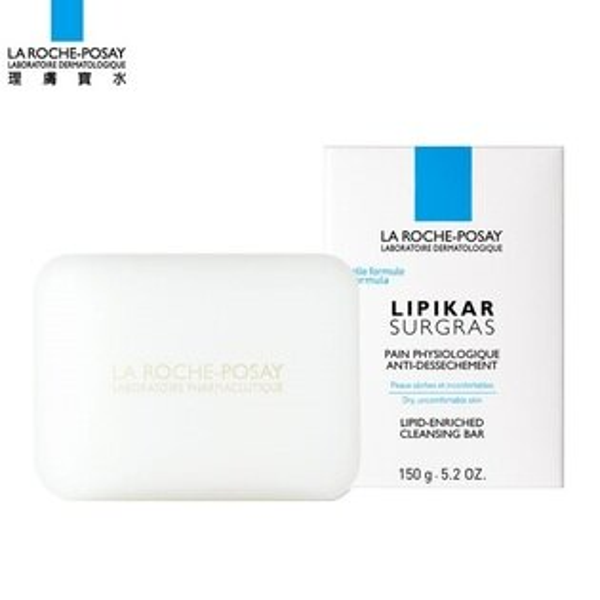 【理膚寶水】滋養皂150g
