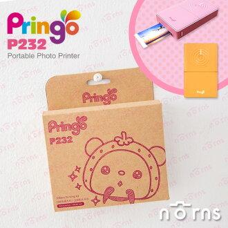 NORNS Hiti Pringo p232【Hiti Pringo p232專用108張相紙列印包】 手機相印機 相片沖印機 相片印表機 拍立得 P232