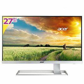 ACER 宏碁 S277HK 27型4K2K寬螢幕液晶螢幕