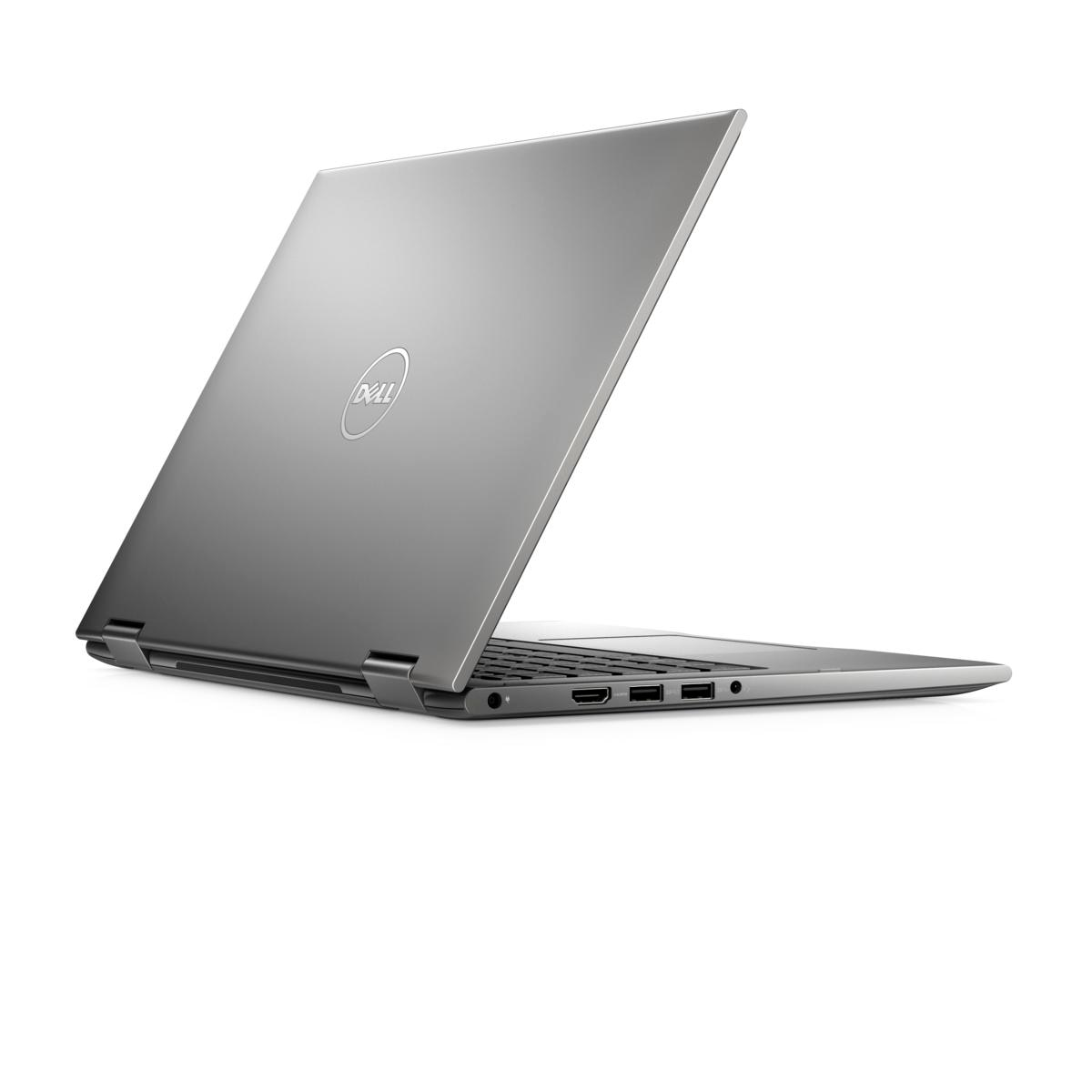 Dell Inspiron 13 5000 2-in-1- Intel i3-7100U - 1TB HDD- 4GB RAM- Windows 10 Home 3