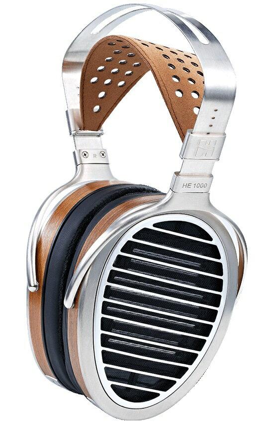 <br/><br/> HiFiMan ?HE1000 旗艦平面振膜耳機耳機 店面提供試聽<br/><br/>