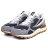 【4C124U050】FILA ZAGSTO 復古休閒運動鞋 老爹鞋 麂皮 灰米白卡其 男生尺寸 1GM00849-050 0