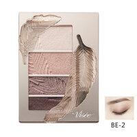 VISEE訂製裸彩眼影盤 002-屈臣氏Watsons-彩妝保養推薦