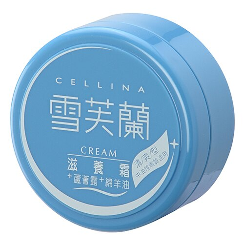 雪芙蘭滋養霜-清爽型150G【愛買】 - 限時優惠好康折扣