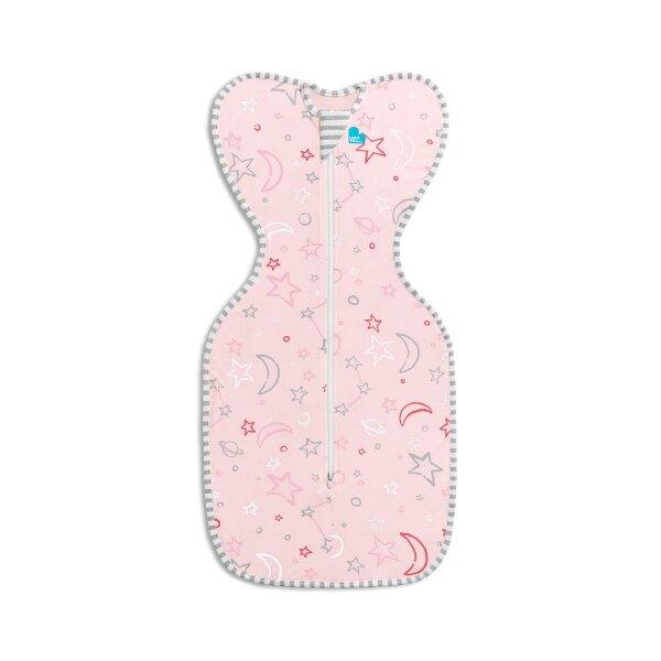 澳洲 Love To Dream 第一階段蝶型包巾1.0T(竹纖維基本款) 包巾-米菲寶貝