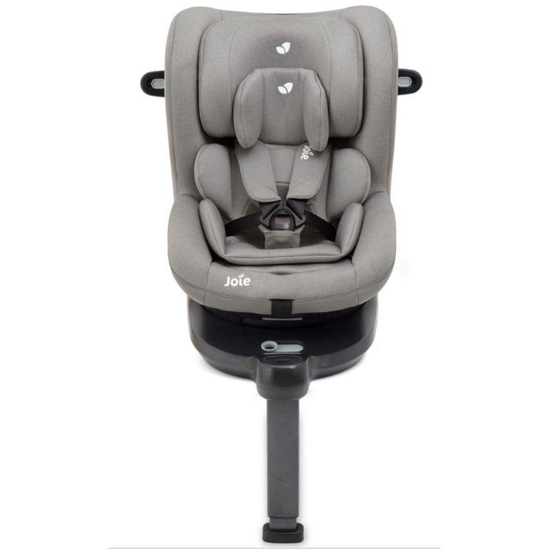 JOIE i-Spin360 isofix 0-4歲汽座/安全座椅-灰色JBD89200A★衛立兒生活館★