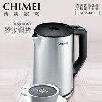 CHIMEI奇美到CHIMEI奇美 1.5L 智能溫控不鏽鋼快煮壺 KT-15MDT0
