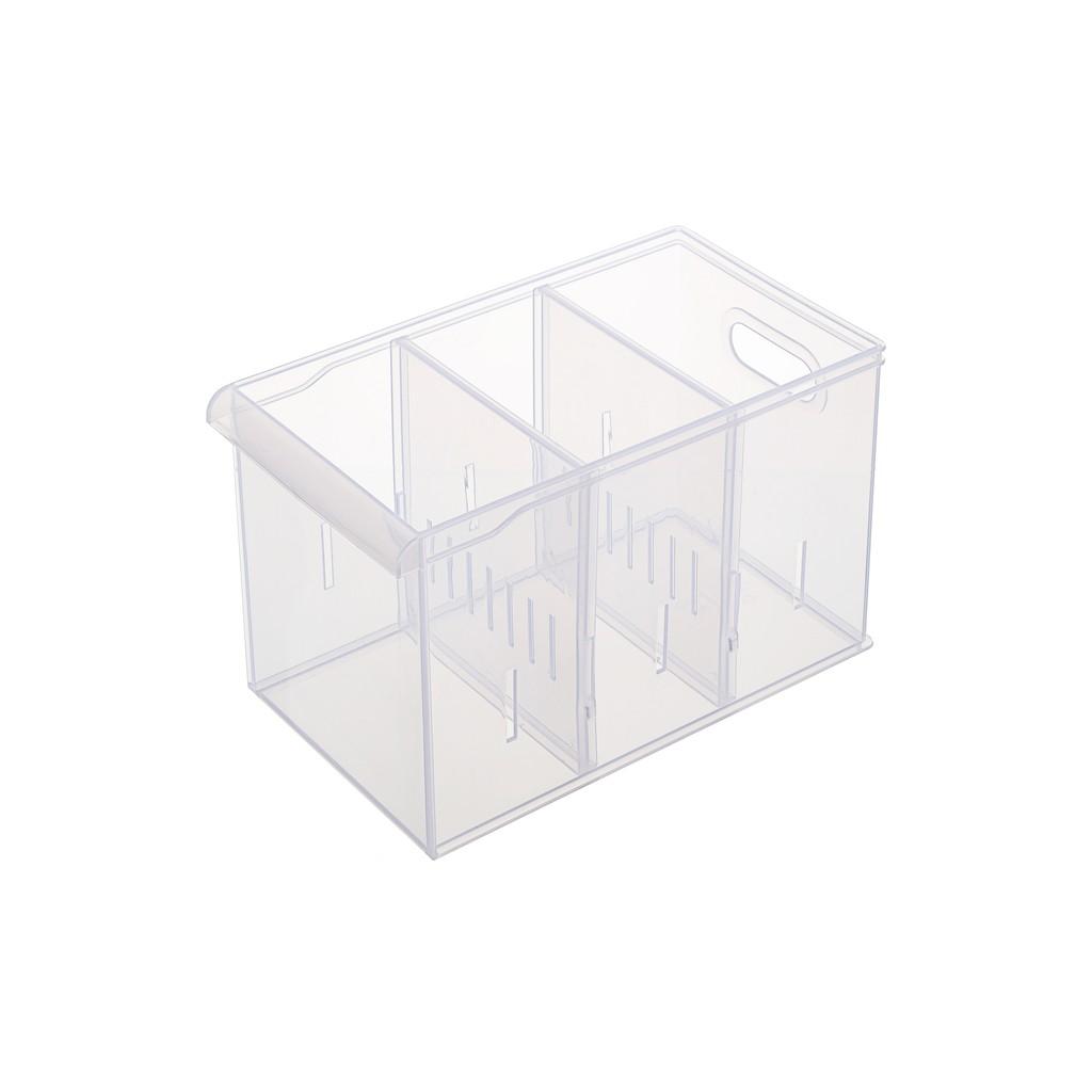 139 ~聯府 LF3001 LF-3001 Fine隔板整理盒(附輪)*1入組