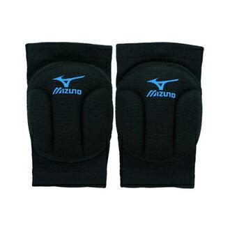 【登瑞體育】MIZUNO 加厚型易彎排球護膝(雙) V2TY600192