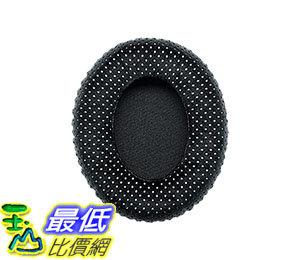 106美國直購  Shure HPAEC1540 耳機替換耳罩一對 Alcantara Ear Pads for SRH1540 Headphones