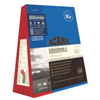 ♥WaWa♥愛肯拿ACANA-潔牙成犬 放養雞肉+低升糖燕麥-13kg#9