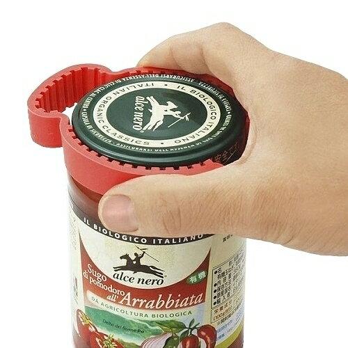 sanada彈性止滑開罐^(瓶^)器