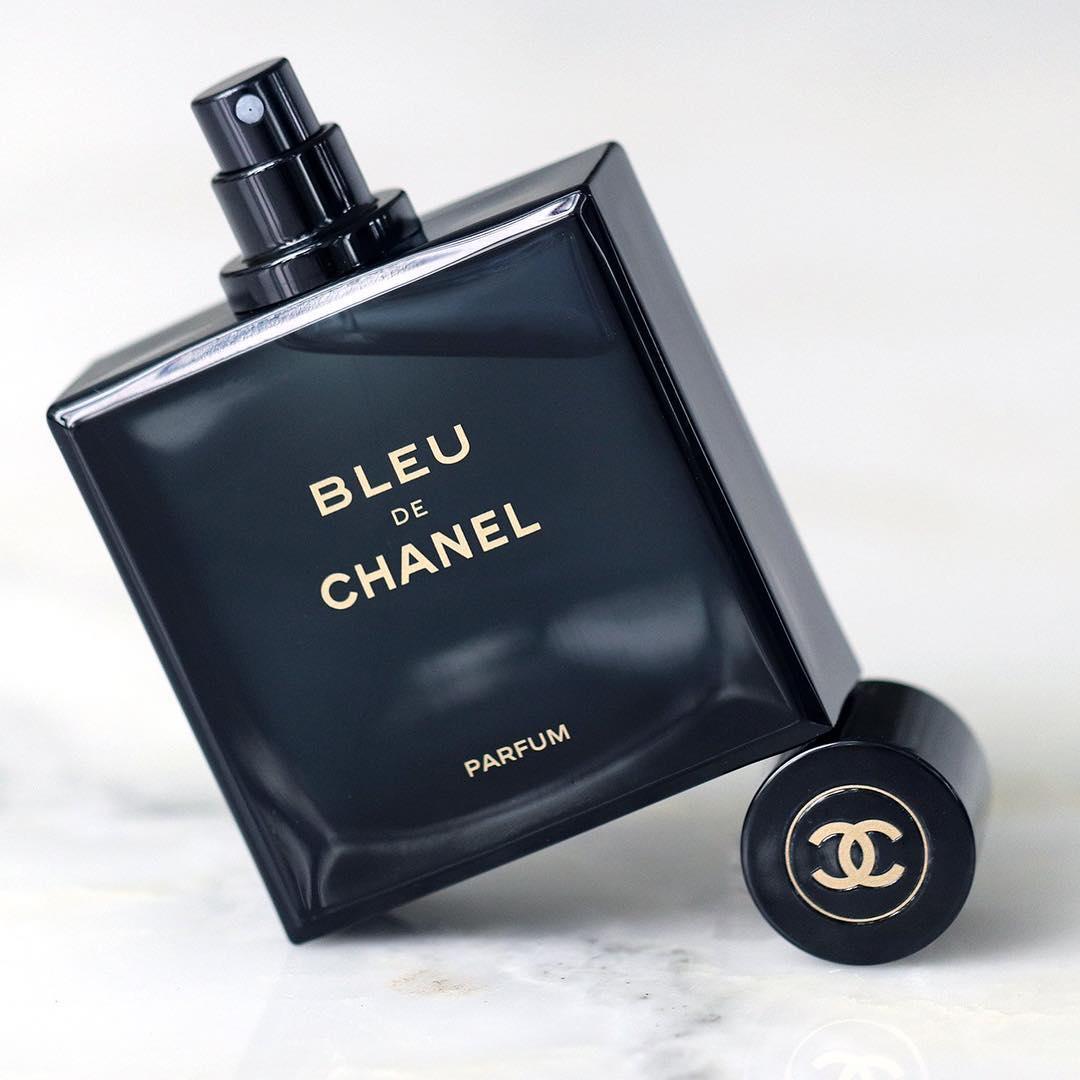 CHANEL香奈兒 Bleu de Chanel 藍色男性香精 100ml  專櫃熱銷男香【SP嚴選家】 6