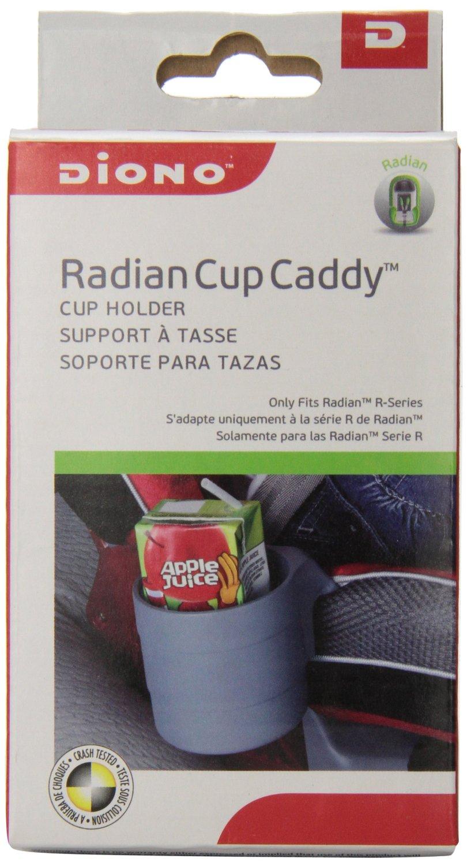 【淘氣寶寶】Diono Radian Cup Caddy 杯架【Diono 汽車安全座椅專屬杯架】