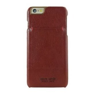 *╯新風尚潮流╭* 皮爾卡登 三星 SAMSUNG NOTE 5 真皮手機殼 保護殼 皮套 紅 P02-N5-R