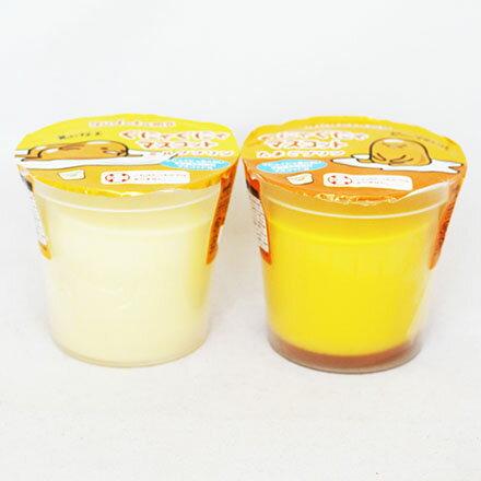 【敵富朗超巿】蛋黃哥布丁捏捏樂-雞蛋 2