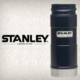 【Stanley 美國 】 經典單手保溫咖啡杯 304不鏽鋼保溫杯 (10-01569)【354ml】